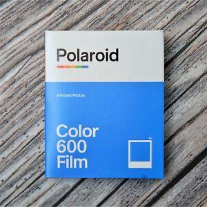 *CHEAPEST* Polaroid film for Polaroid Type 600 COLOR (FREE POST)