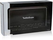Rockford Fosgate Prime R600X5 600W RMS 5-Channel Class AB/D Prime Series Amp
