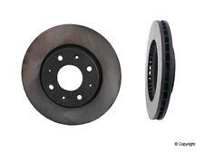 Disc Brake Rotor-Original Performance Front WD EXPRESS fits 04-08 Kia Spectra