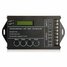 20A Programmierbar Timer Controller DC12-24V für LED RGB DKVW