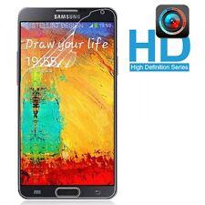 Protezione Display Protezione per Samsung Galaxy Note 3 n9000 n9002 n9005 LTE Accessori Nuovo
