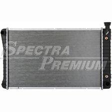 CU618 Aluminum RADIATOR 1992 93 94 CHEVY TRUCK VAN V6 V8 W/O EOC Pickup 1500