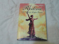 Rodina : A Novel of Mother Russia by Kirsten E. A. Borg SIGNED