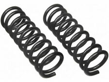Front Coil Spring Set For 1967-1969 Chevy Camaro 1968 Y346TD