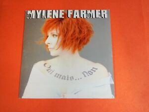 Single CD - MYLÈNE FARMER - Oui Mais... Non - 2 titres - Yooplay
