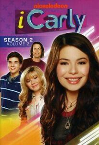 Icarly - iCarly: Season 2 Volume 2 [New DVD] Full Frame