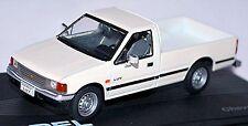 Chevrolet Luv ( Opel Campo / Isuzu KB ) 1988-2005 blanco - 1:43