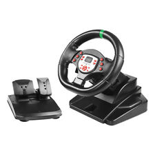 DOYO Steering Racing Wheel for PS3/PS4/XBOX One/XBOX 360/SWITCH/PC/Android