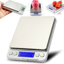 0.01gram precision jewelry electronic digital balance weight pocket scale 500g