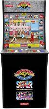 Street Fighter Arcade1up Buttons Game Board PCB Joysticks Speaker Spares