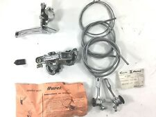 SACHS HURET ECO HR MADE IN FRANCE NEW OLD STOCK