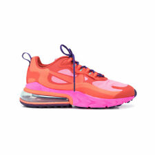 Nike Men's Air Max 270 React Electronic Music Pack Running Shoes AO4971-600
