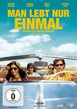 Man lebt nur einmal - Zindagi Na Milegi Dobara - Bollywood DVD NEU + OVP!