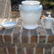 Household - Ceramic Decorative Bath room Accessories