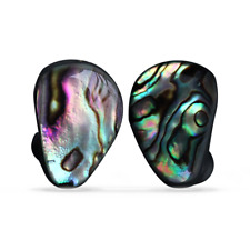 Heir Audio 4S Pure Faceplate multi-unit Earphones In-Ear Only headphones