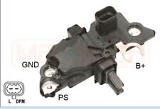 ALTERNATOR REGULATOR fits Opel Vauxhall 93 9-3 1.9 TiD TTid 332132 333273