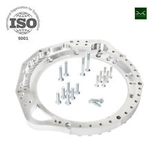 BMW V12 M70 M73 ENGINE ADAPTER PLATE TO BMW M50 M57 GEARBOX e36 m3 e46 m3 SWAP