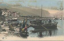 Postcard - CARTE POSTALE / ITALIA / ITALIE / STRESA