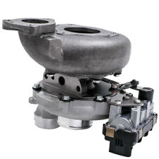 Turbocharger For Dodge Sprinter Freightliner Trucks 2006-2018 3.0L OM642 Turbo