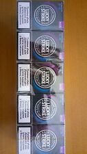 Lucky Strike Double Click Wild/Minty - 10 Pack. 200 Cigarettes for Collection