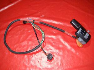 Schalter rechts Start Blinker Licht Heizgriffe switch interrupteur BMW K1200RS