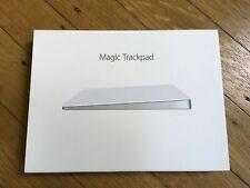 Apple MJ2R2LL/A Magic Trackpad 2 - White