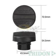 TRIDON FUEL CAP NON LOCKING FOR Subaru Tribeca MY08-3.6R 12/07-06/11 6 3.6L
