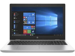 "HP ProBook 650 G5 14"" Core i5 8th Gen / 8GB / 512GB SSD / 10 Pro / Brand New"