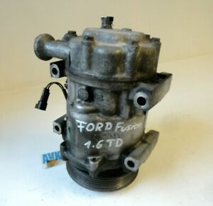 Klimakompressor 5S6119D629-AA Ford Fusion JU