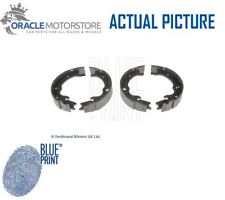 NEW BLUE PRINT HANDBRAKE SHOE SET GENUINE OE QUALITY ADH24116