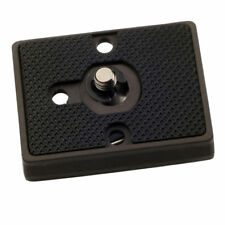 Quick Release Plate For Manfrotto 200PL-14 496RC2 498RC2 486RC 804RC2 DC347 UK
