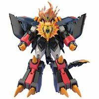 Super Mini-Pla The King of Braves GaoGaiGar 6 4Pack BOX F/S