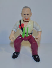 "1990 Pruneface 4.5"" Dick Tracy Disney Playmates Toys Coppers & Gangsters Figure"