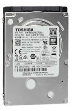 "NEW Toshiba Thin 500GB SATA 2.5"" Laptop Notebook HDD Bare Hard Disk Drive 512GB"