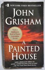 (TSL) *PB* A Painted House by John Grisham