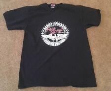 Harley Davidson Mens Medium Black Shirt Grand Canyon Arizona