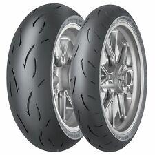 Dunlop 180/55/ZR17 MC 73W TL Sportmax GP Racer D212 - Endurance - Rear Bike Tyre