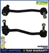 99 Ford F250 F350 F450 Super Duty 4WD 4X4 (2) Front Left & Right Sway Bar Links