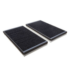 Interior Air Cabin Pollen Filter Set Carbon Activated Service - Fram CFA101032