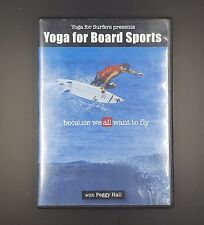 Yoga For Board Sports 2008 by Yoga for Surfers