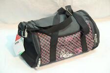 4 YOU Sporttasche Funtion ORGINAL Sportbag Grau NEU (UVP: 35€)