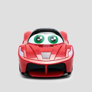 BB Junior Ferrari My First RC LaFerrari Car w/Sounds/Lights Kid/Toddler Toy 2y+