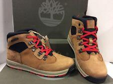 Timberland 2593R Scramble EK Chukka Boys Junior's Boots, UK 3 /EUR 35.5 /USA 3.5