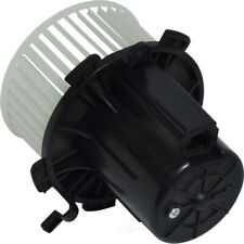 HVAC Blower Motor-Electric Drive, ELECTRIC UAC fits 11-12 Smart Fortwo 1.0L-L3