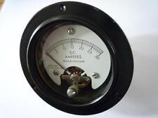 A&M MR26W030 Einbau Messinstrument 0-30 A DC, Messgerät, Analog Amperemeter NOS