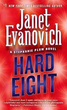 Hard Eight (Stephanie Plum, No. 8) (Stephanie Plum Novels), Evanovich, Janet, Go