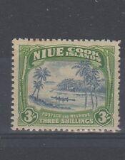 More details for niue 1938 3s um
