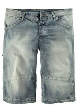 Caballeros-bermudas jeans de Blend, w30 (he-talla 44) Blue used