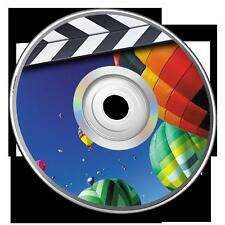 DVD Movie Maker / Video Camera Authoring Program ( NERO Alternative ) pc laptop