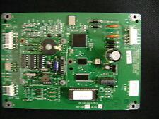 TRANE Circuit Board - BRD 6400-0588-01 ASSY 6400-0858-01 (USED)